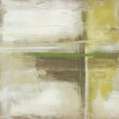 Wood Lake I-June Erica Vess-Art Print