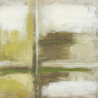 Wood Lake II-June Erica Vess-Art Print