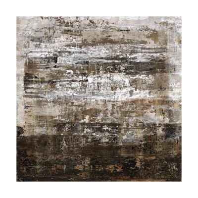 Wooden Pallet-Sydney Edmunds-Giclee Print