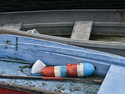 Wooden Rowboats XIV-Rachel Perry-Photographic Print