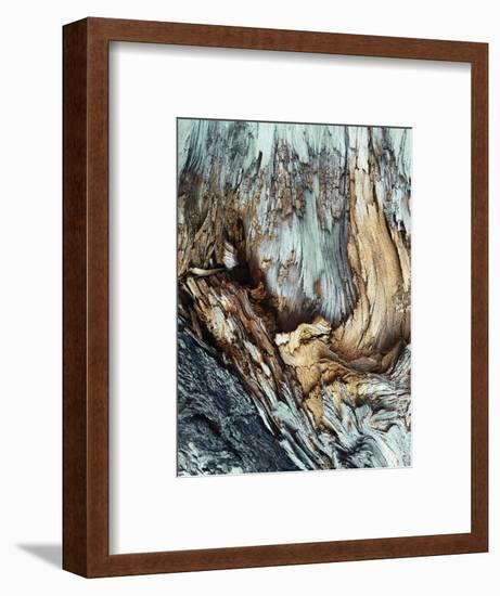 Wooden-Design Fabrikken-Framed Photographic Print