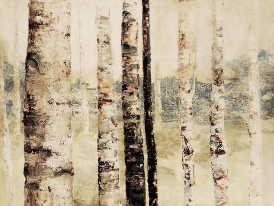 Woodland 6-DAG, Inc-Art Print