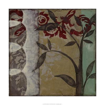 Woodland Fantasy I-Jennifer Goldberger-Limited Edition