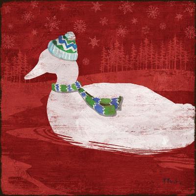 Woodland Holiday III-Paul Brent-Art Print