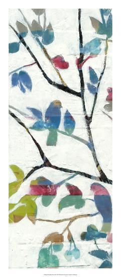 Woodland Story III-Jennifer Goldberger-Premium Giclee Print