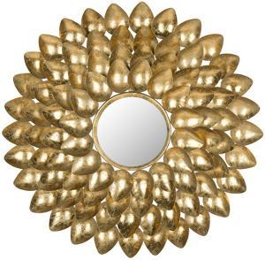 Woodland Sunburst Mirror