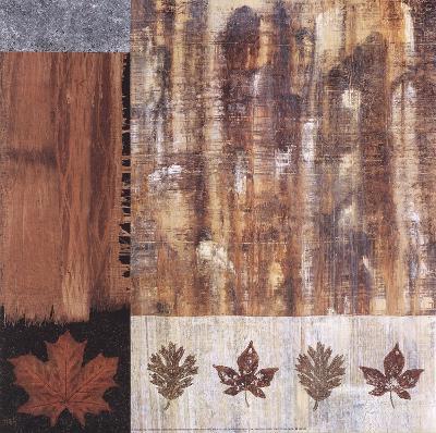 Woodlands I-Richard Hall-Art Print