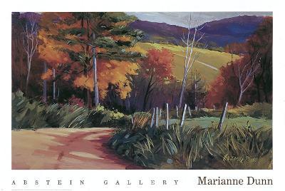 Woods-Marianne Dunn-Art Print