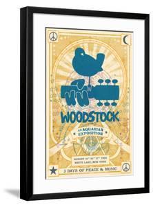 Woodstock - An Aquarian Exposition