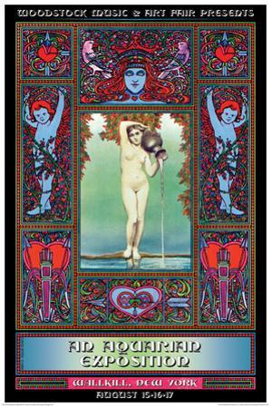 Woodstock- Original