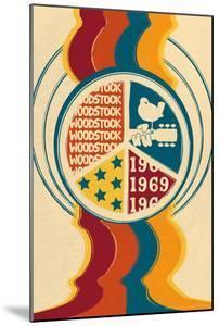 Woodstock - Peace 1969