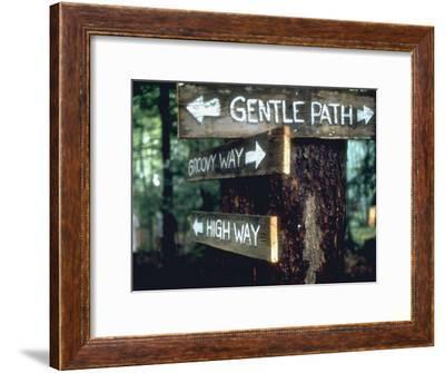 Woodstock-Bill Eppridge-Framed Premium Photographic Print