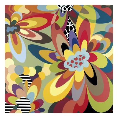 Woodstock-Mary Calkins-Premium Giclee Print