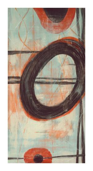Woofer-Joe Esquibel-Giclee Print