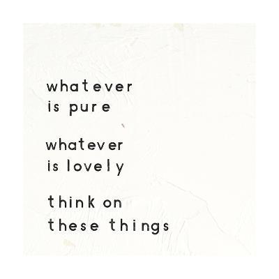Words of Encouragement IV-Emily Adams-Art Print
