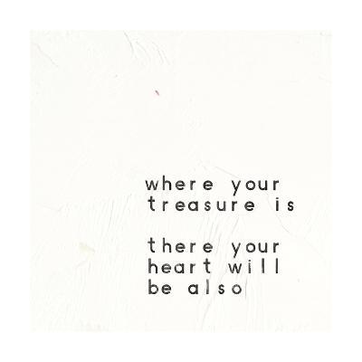 Words of Encouragement V-Emily Adams-Art Print