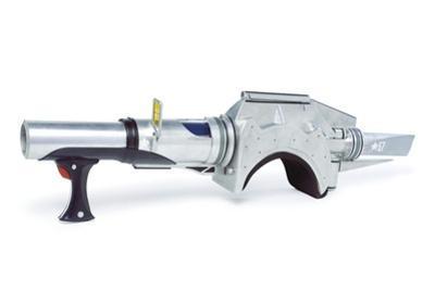Worf's Isomagnetic Disintegrator Rifle