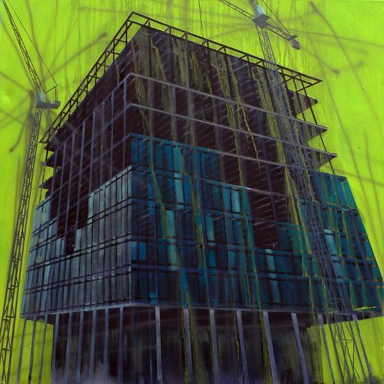 Workinprogress 12-Luke M Walker-Giclee Print
