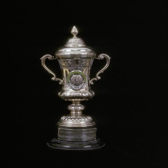 World Amateur Golf Team Championship trophy, 1966-Unknown-Giclee Print