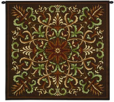 World Bazaar I--Wall Tapestry