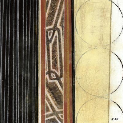 World Culture II-Norman Wyatt, Jr^-Art Print