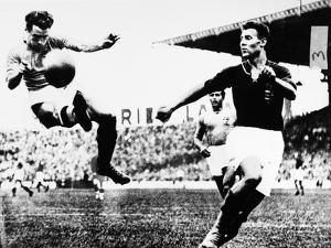 World Cup, 1938
