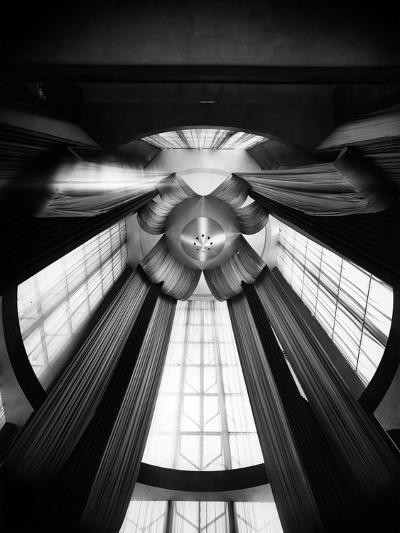 "World Fair in Paris, 1937 : the Pavilion of the ""Lyonnais""--Photo"