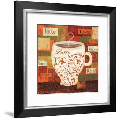 World Flavor III-Veronique Charron-Framed Art Print