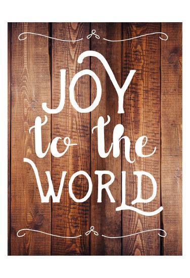 World Joy-Jelena Matic-Art Print