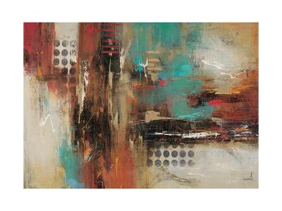 World Knowledge-Gabriella Villarreal-Premium Giclee Print