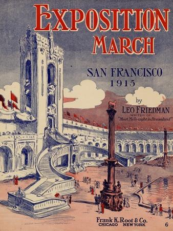 World's Fair: 1915 Panama-Pacific International Exposition, National Museum of American History