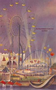 World's Fair, Seattle, Washington, 1962