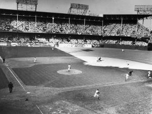 World Series, 1941