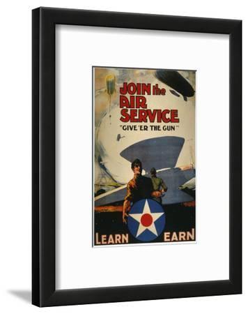 World War I: Air Service