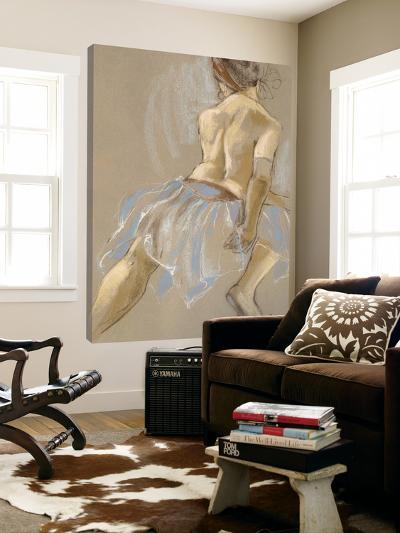 Would Be Ballerina-Bram Rubinger-Loft Art