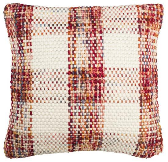 Woven Plaid--Home Accessories