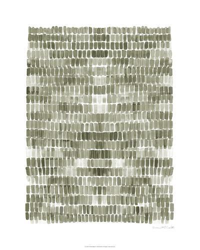 Woven Reeds II-June Erica Vess-Limited Edition