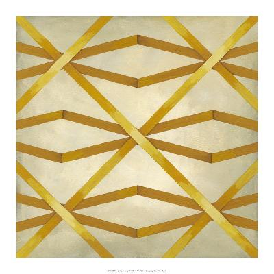 Woven Symmetry II-Chariklia Zarris-Premium Giclee Print