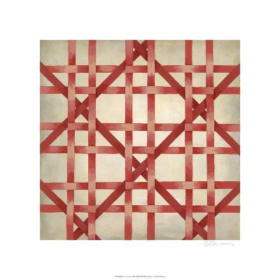 Woven Symmetry III-Chariklia Zarris-Limited Edition