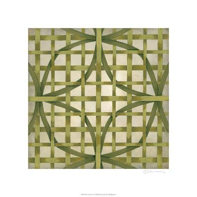 Woven Symmetry V-Chariklia Zarris-Limited Edition