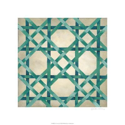 Woven Symmetry VI-Chariklia Zarris-Limited Edition