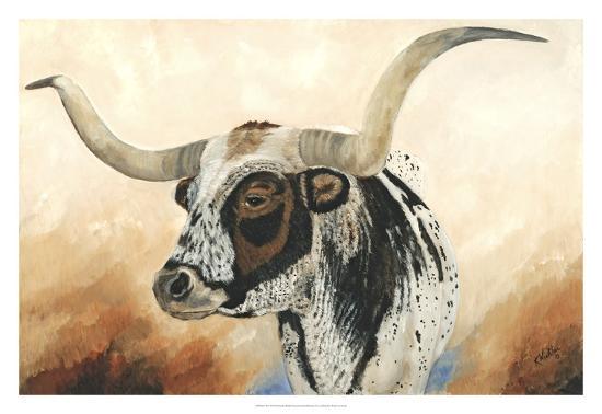 Wow II-Kathy Winkler-Art Print