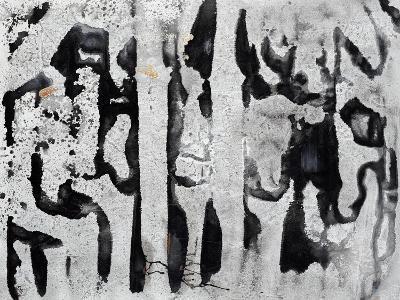 Wrack Lines II-Tyson Estes-Giclee Print