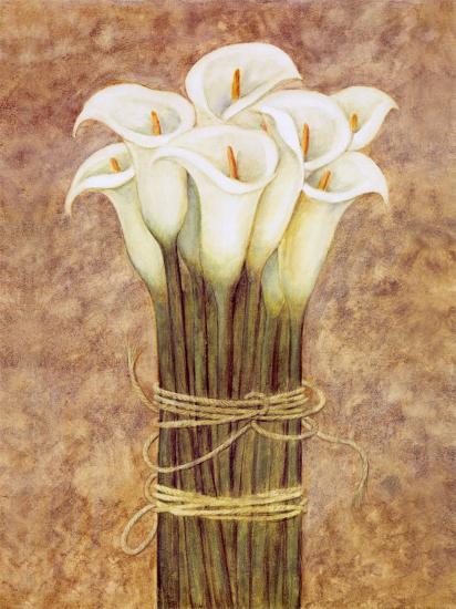 Wrapped Calas-Herve Libaud-Art Print