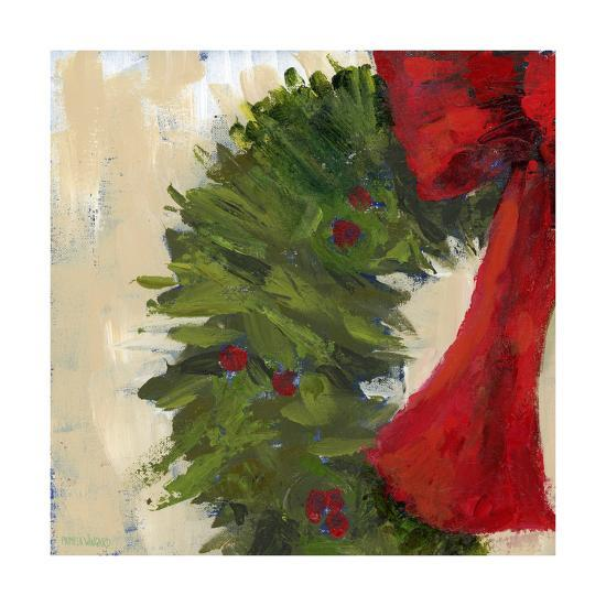 Wreath II-Pamela J. Wingard-Art Print
