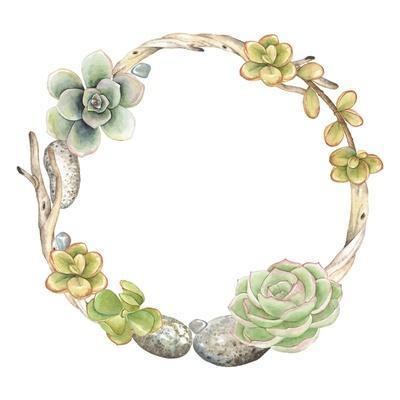 https://imgc.artprintimages.com/img/print/wreath-of-succulents-twigs-and-stones-vector-watercolor-illustration-in-vintage-style_u-l-py1pe30.jpg?p=0