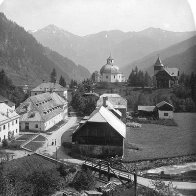 Böckstein, Salzburg, Austria, C1900s