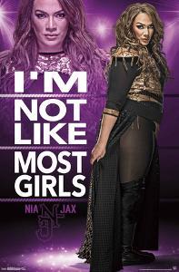 WWE - Nia Jax '18