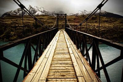 Parque Nacional Torres Del Paine Chile