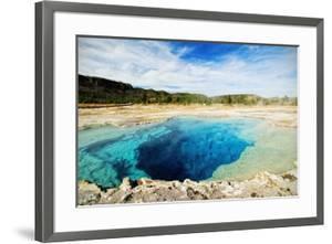 Yellowstone Sapphire Pool by www.infinitahighway.com.br